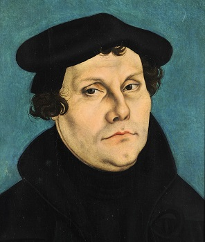 Maartin Luther